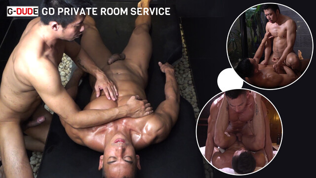 GD Private room service