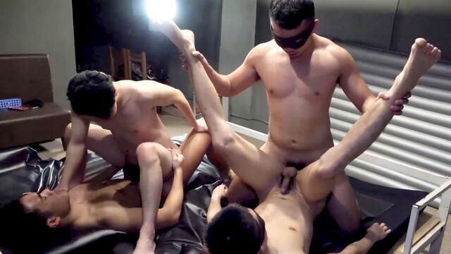 The Orgy II